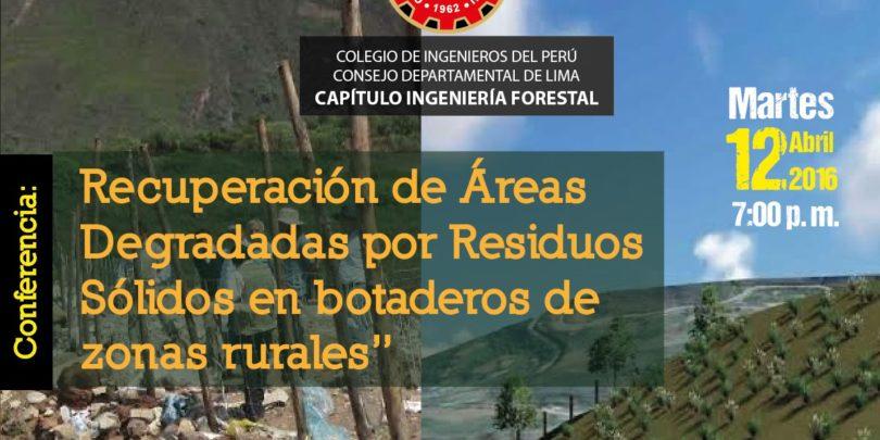 congerencia IDP lima residuos_1