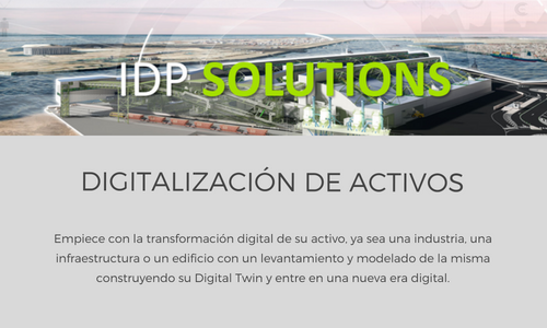 DIGITALIZACION DE ACTIVOS