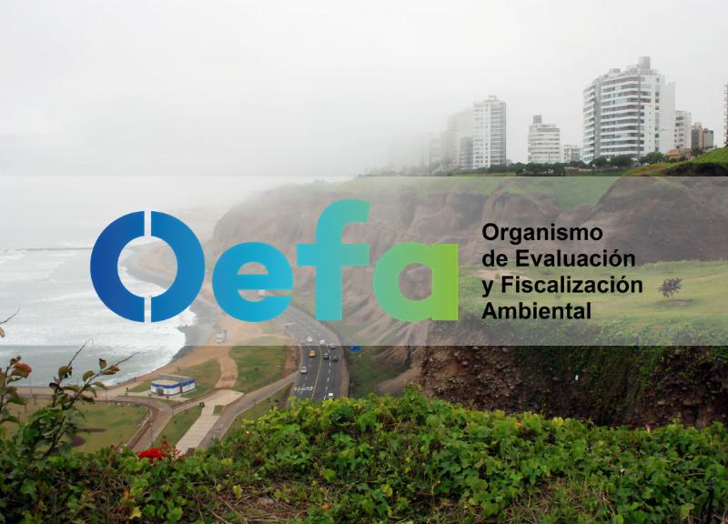 IDP se adjudica el laboratorio medioambiental nacional para OEFA en Perú