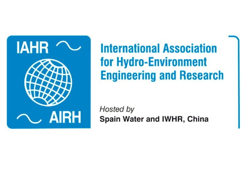 IDP, nuevo patrocinador de la Asociación Internacional para la Ingeniería e Investigación Hidroambiental