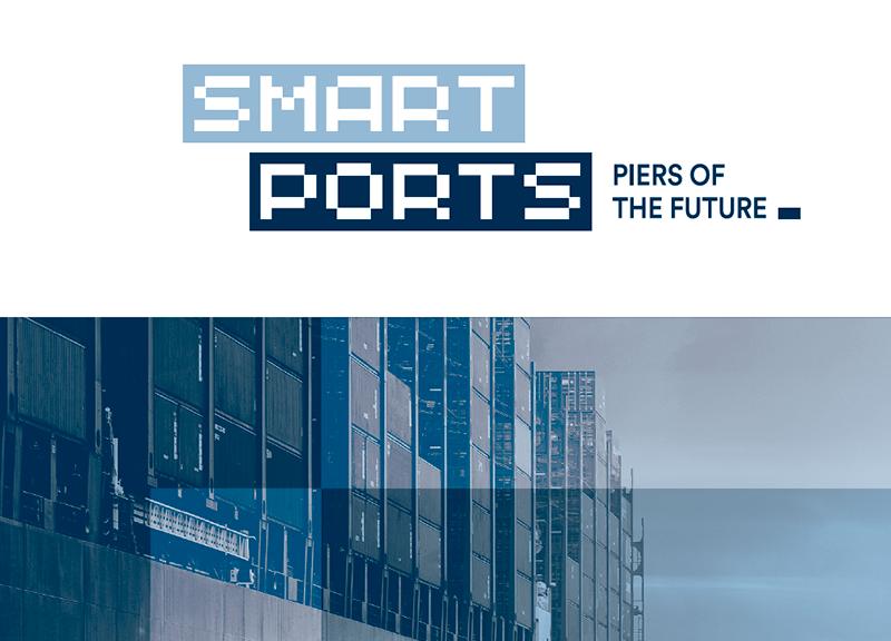 "IDP presenta la ponencia ""Digital Twins and IoT"" en el Smart Port: Piers of the Future de Barcelona"