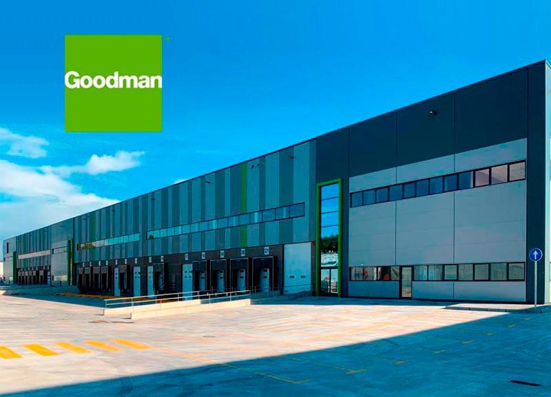 IDP finaliza el project monitoring del nuevo centro logístico para Goodman en Sant Esteve de Sesrovires (Barcelona)