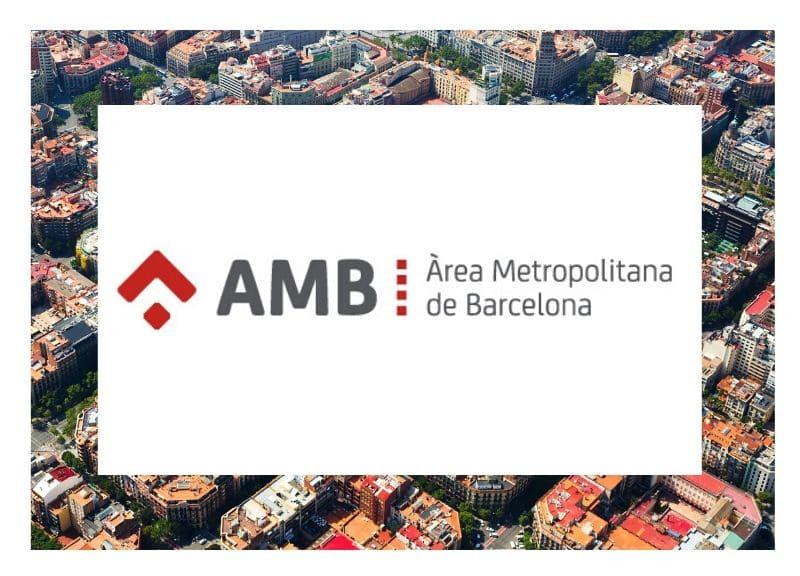 IDP ha sido adjudicataria de dos acuerdos marcos de Área Metropolitana de Barcelona (AMB)