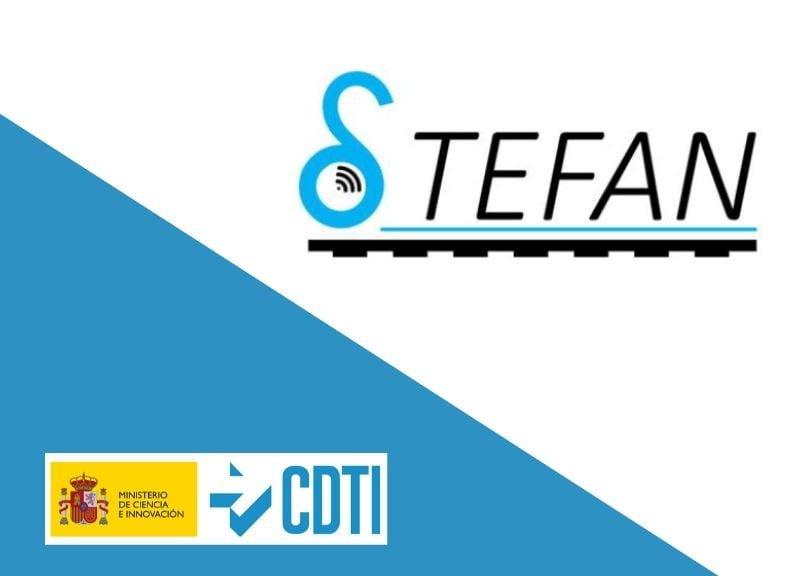 IDP se adjudica el proyecto de I+D STEFAN en el marco del programa cien del CDTI