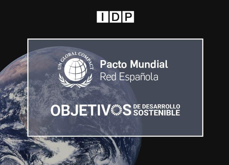 RENOVACIÓN PACTO MUNDIAL NACIONES UNIDAS
