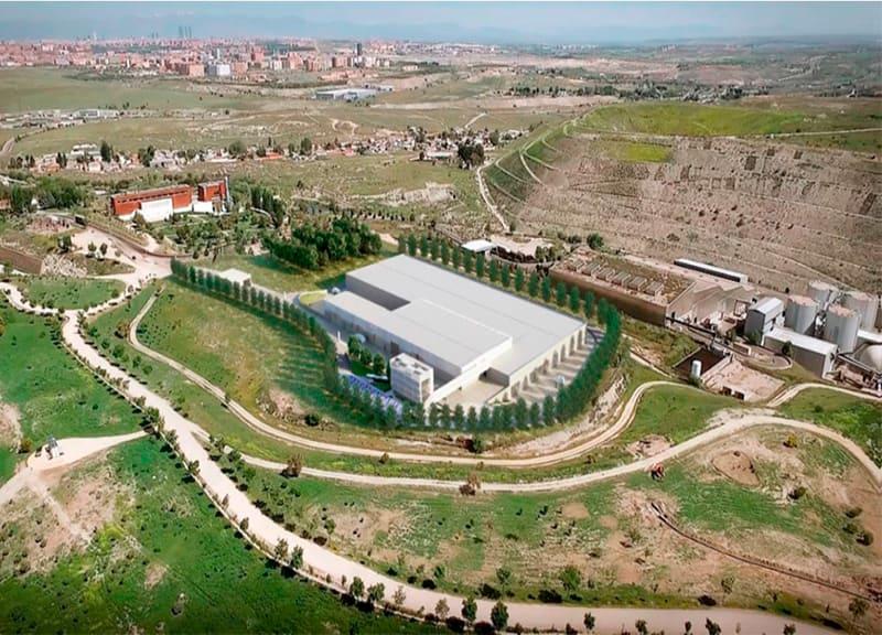 IDP se adjudica el proyecto de la Planta de Tratamiento de Materia Orgánica de Valdemingómez en Madrid